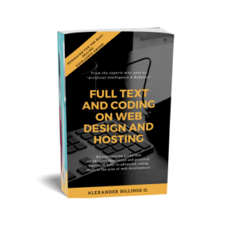 Billings web design programming computer book
