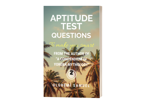 Aptitude test to make you smarter Volume 2 billings stores