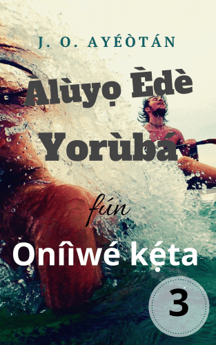 billings book publishing aluyo ede yoruba
