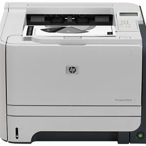 HP Laserjet p2055d Specifications
