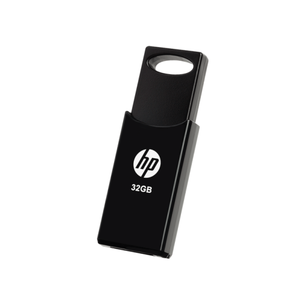 Hp Flash Drive 4