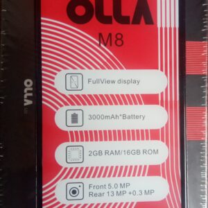 Olla M8 Front